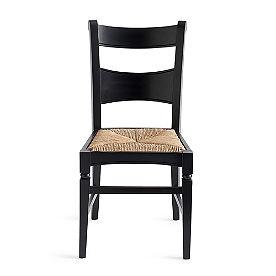 Josephine Rush Chair, Set of two
