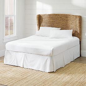 Assembled Frame Bedroom Furniture - Grandin Road