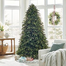 Woodside Christmas Tree
