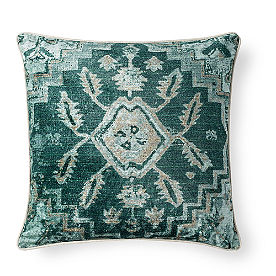 Vera Emerald Eleanor Pillow