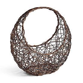 Grapevine Easter Basket