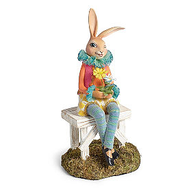 Cottontail Figure, Jane
