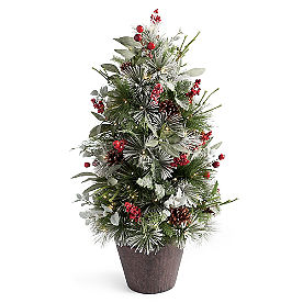 First Frost Cordless Tree Urn Filler