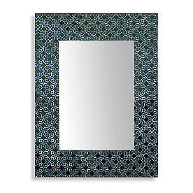 Caspian Mosaic Mirror