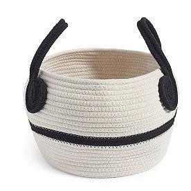 Leia Woven Basket