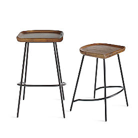 Prescott Bar & Counter Stool