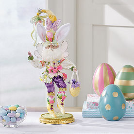 Mark Roberts Easter Basket Fairy