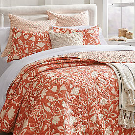 Priano Coral Quilt