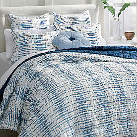 Ruched Waves Quilt