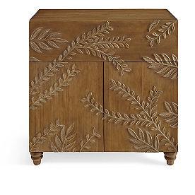 Imogen Carved Cabinet