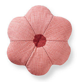Addison Flower Pillow