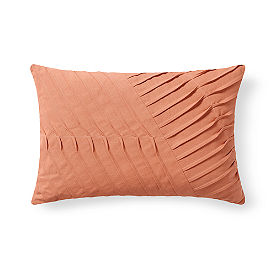 Renee Pleated Pillow
