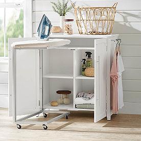 Owen Ironing Cabinet