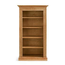 Marisol Tall Bookcase