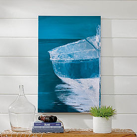 Night Cruise I Wall Art