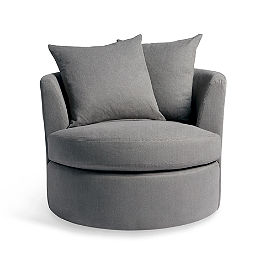 Heidi Swivel Chair