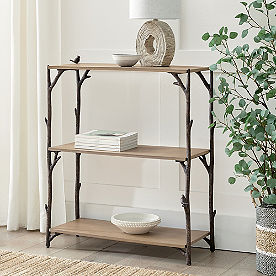 Sparrow Bookcase