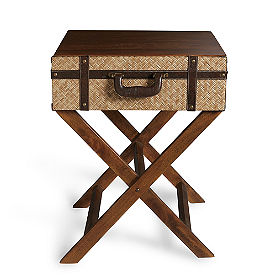 Bay Harbor Side Table