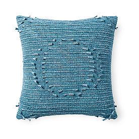 Emmy Woven Pillow