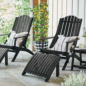 Newcomb Adirondack Chair