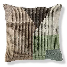 Oakley Textural Outdoor Pillows
