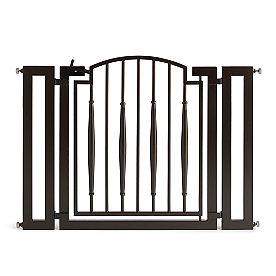 Metal Tension Pet Gate