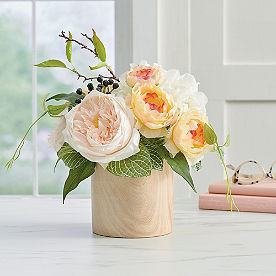 Spring Morning Floral Arrangement