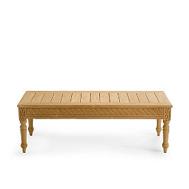 Sentani Teak Coffee Table