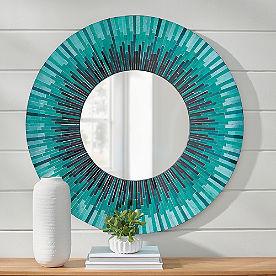 Aruba Mirror