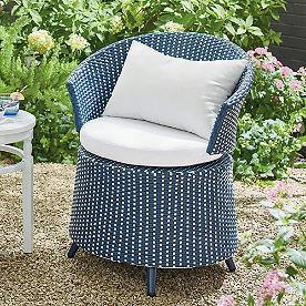 Becki Swivel Chair