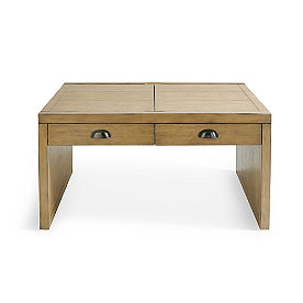 Kemper Puzzle Coffee Table