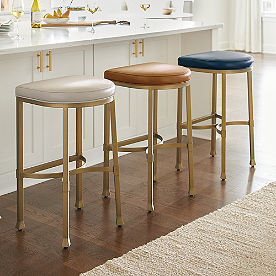 Sloan Bar & Counter Stool