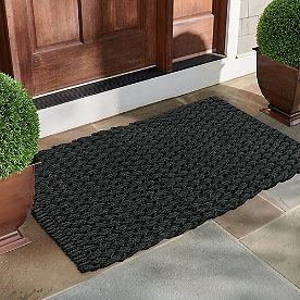 Rope Door Mat
