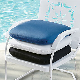 Retro Squares Outdoor Cushions