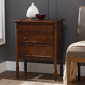 Lennox Dresser