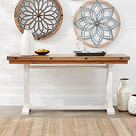 Bryce Convertible Console