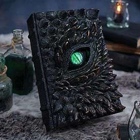 Deluxe Animated Dragon Book