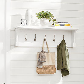 Cohen Entryway Shelf