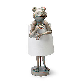 Frog Table Lamp