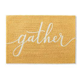 Gather Expression Mat