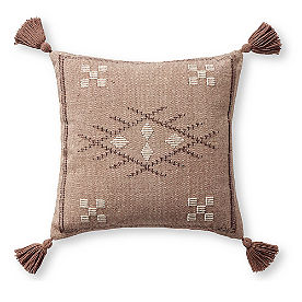 Jo Woven Pillows