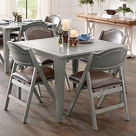 Madeira Folding Table & Chairs