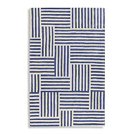 Broken Stripe Rug