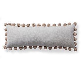 Esme Pom Pillow