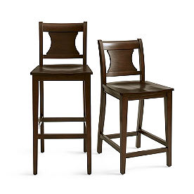 Isabelle Bar & Counter Stool