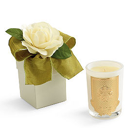 Lux Everyday Candle, Cape Jasmine