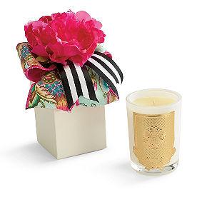 Lux Everyday Candle, Della Robbia