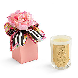 Lux Everyday Candle, Lover's Lane