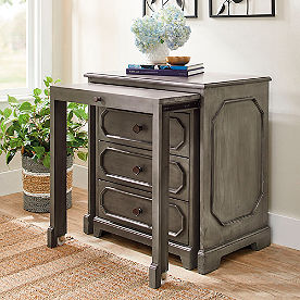 Clayton Convertible Dresser