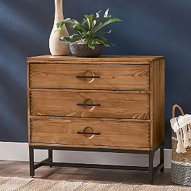 Barrington Dresser